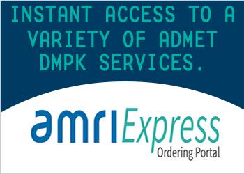 DMPK ordering portal