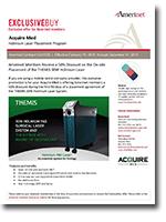 Acquire Med ExclusiveBuy