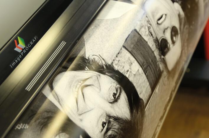 Canon | Interiørdekor | Storformatutskrift av bilde