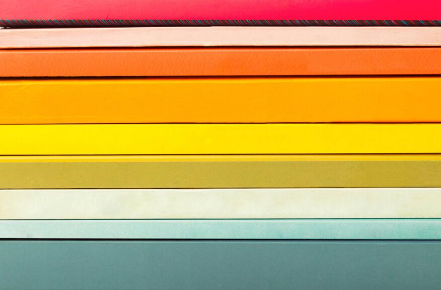 Canon | Forlagsvirksomhet | Farget papir