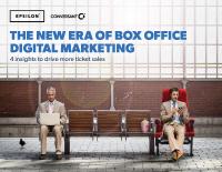 THE NEW ERA OF BOX OFFICE DIGITAL MARKETING