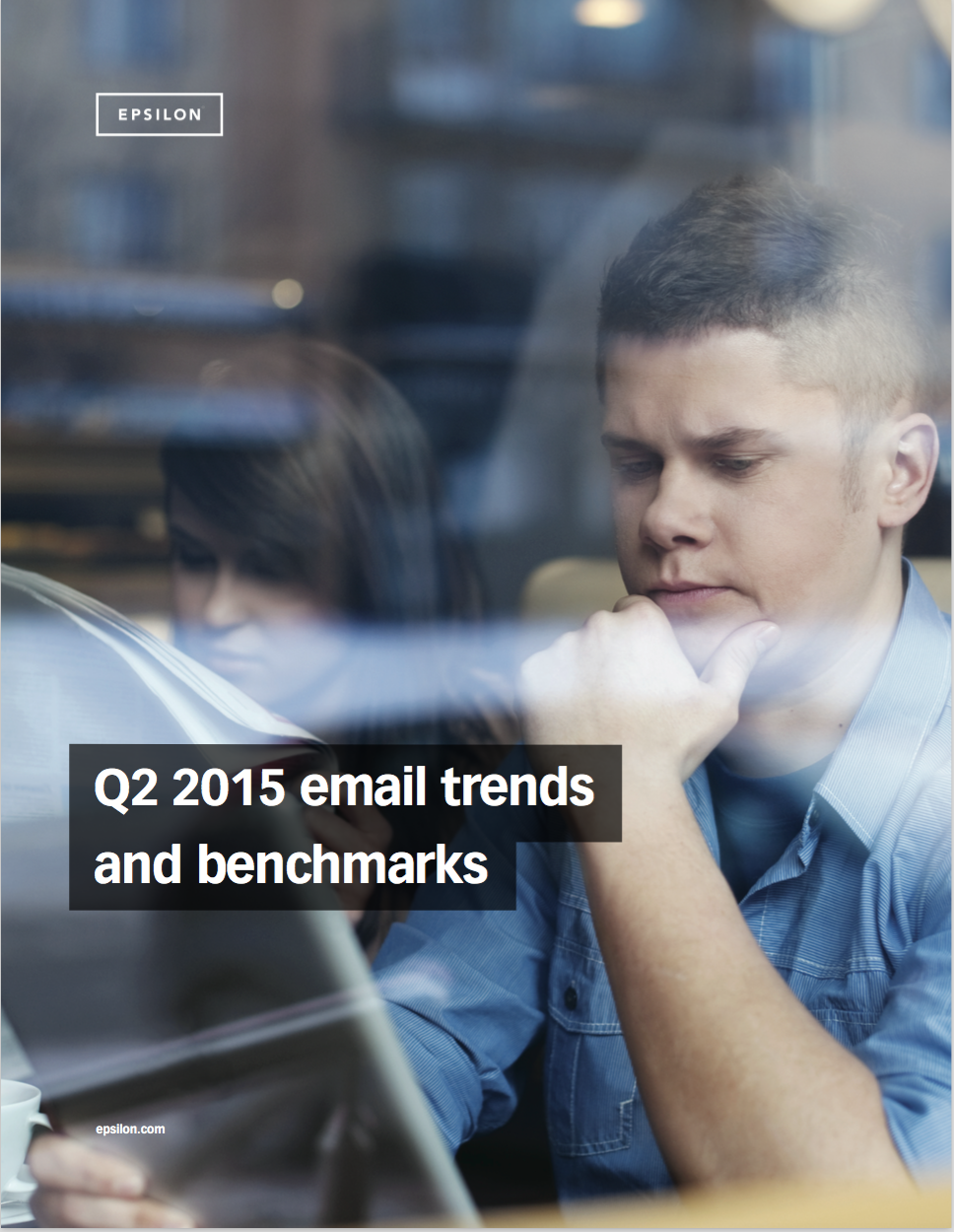Q4 2014 Email Trends & Benchmarks