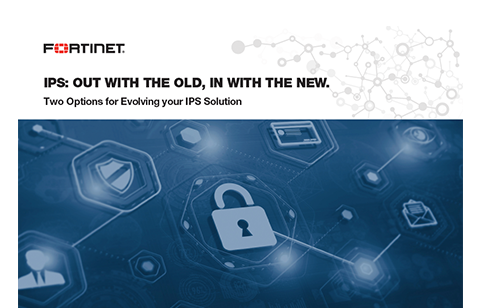 IPS: Out With The Old, In With The New