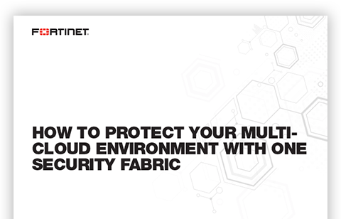 How to Protect Your Multi-Cloud Environment with one Security Fabric