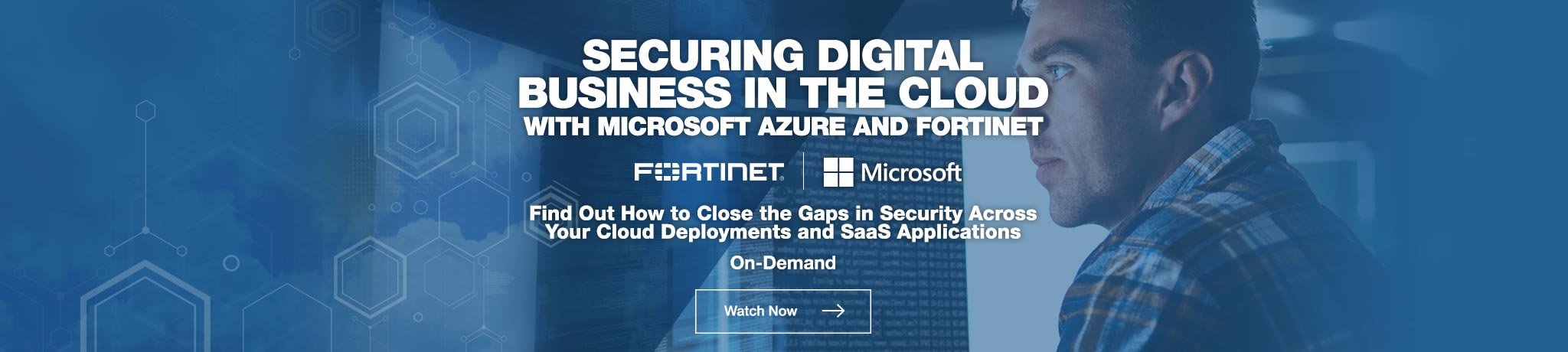 Securing Digital Business in Cloud
