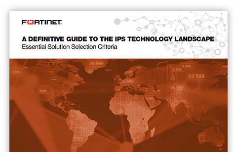 The Definitive Guide to the IPS Technology Landscape