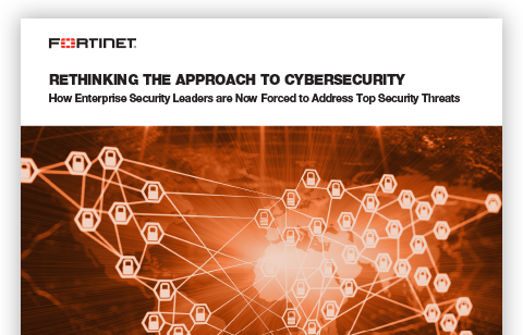 Rethinking Approach to Cybersecurity