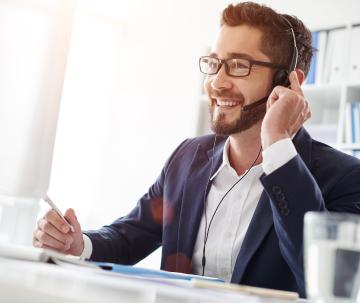 Leading a Virtual Workforce: Strategies & Solutions