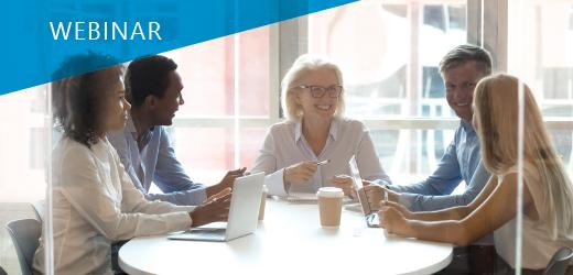 WEBINAR - Inclusive Leadership