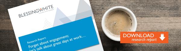 Employee Engagement Report