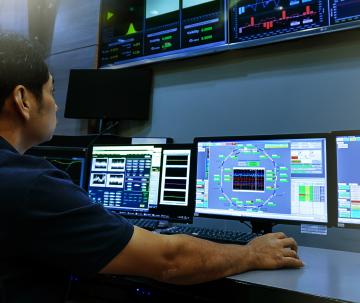 ETA Pro Monitoriing