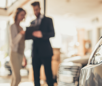 Creating Innovative Learning Strategies at a Major Automotive Brand