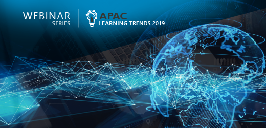 WEBINAR - APAC Learning Trends 2019