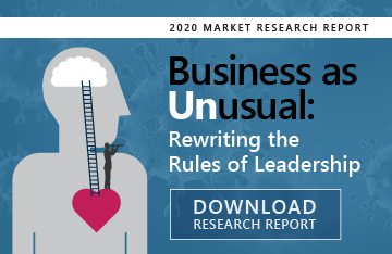 Business as UnUsual Research Report