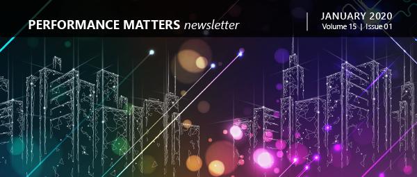 Performance Matters January 2020
