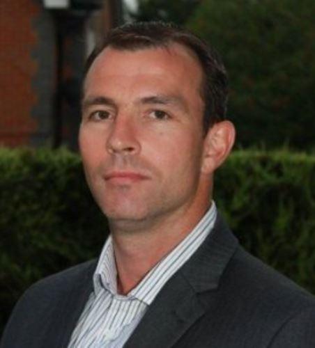 Andrew Bissett