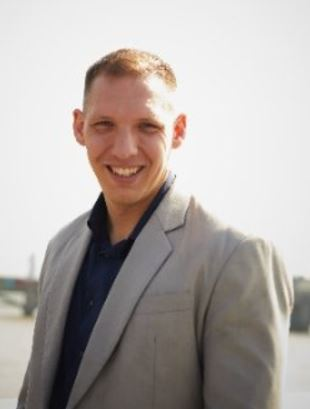 Stephane Barnatt