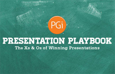 Presentation Playbook