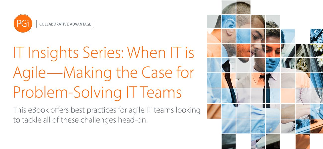 Problem Solving Agile IT Teams
