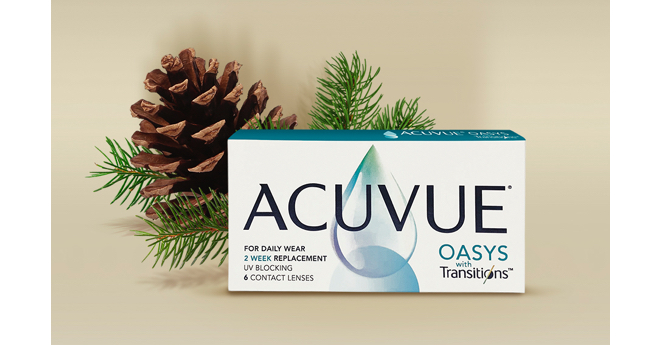 Save up to $120 when you buy an annual supply of contacts.