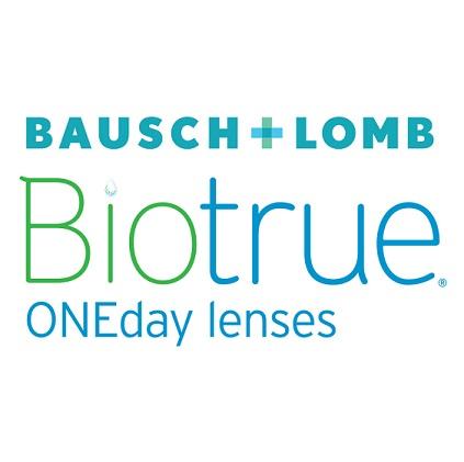 Bausch + Lomb Biotrue