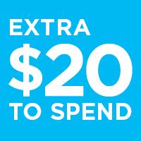 VSP $20 member offers
