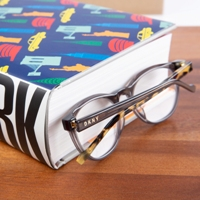 Celebrate the spirit of New York with DKNY Eyewear