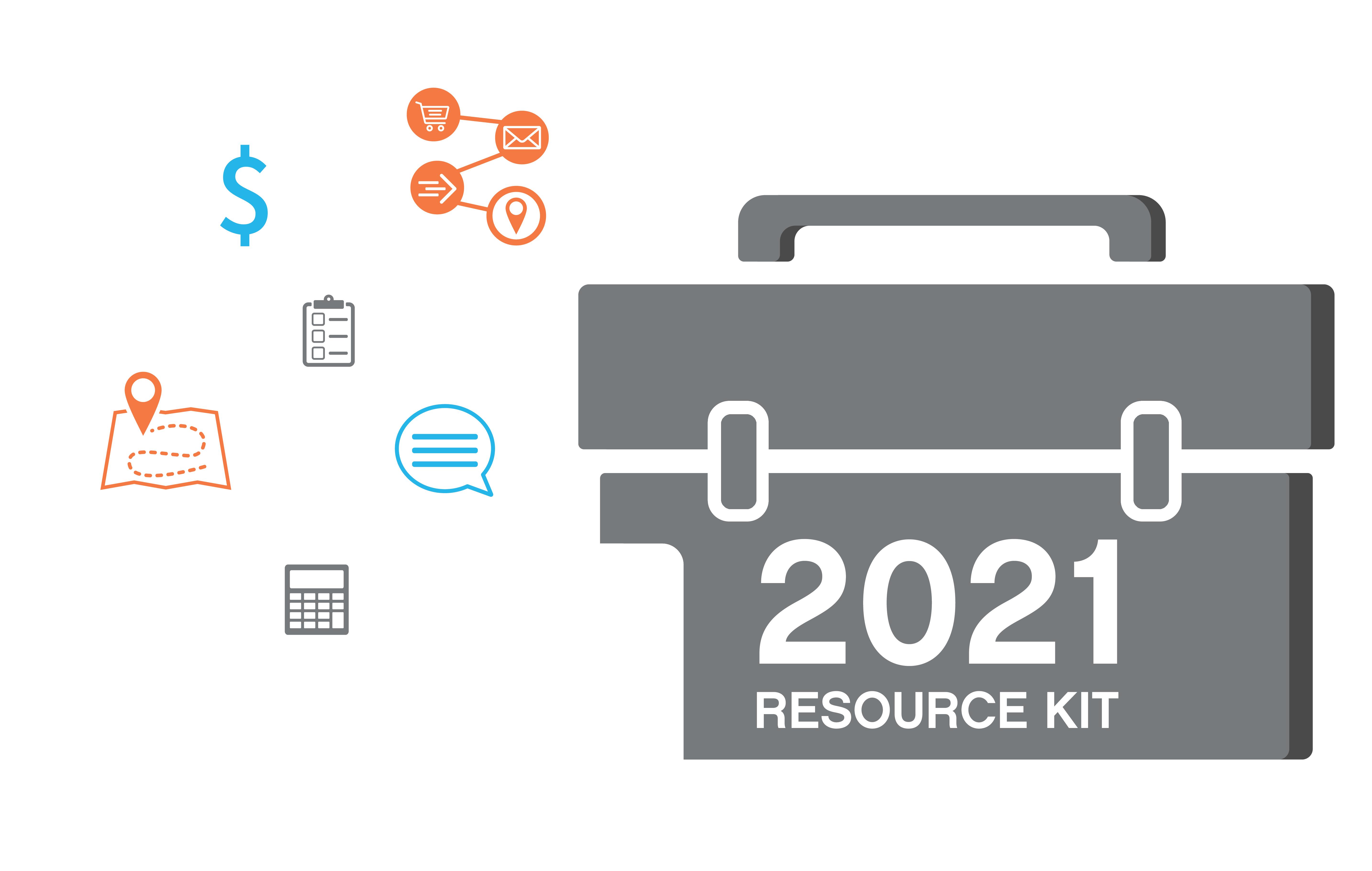 2021 Resource Kit