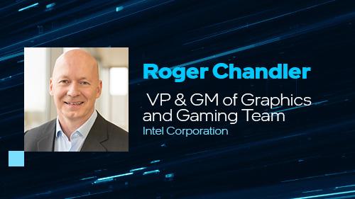 Rodger Chandler