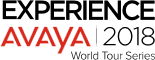 Experience Avaya 2018 World Tour Series