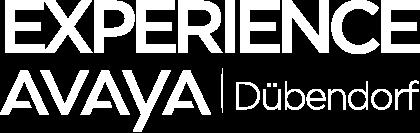 Avaya Experience Dübendort