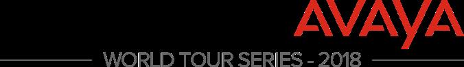Experience Avaya 2018 World Tour Series