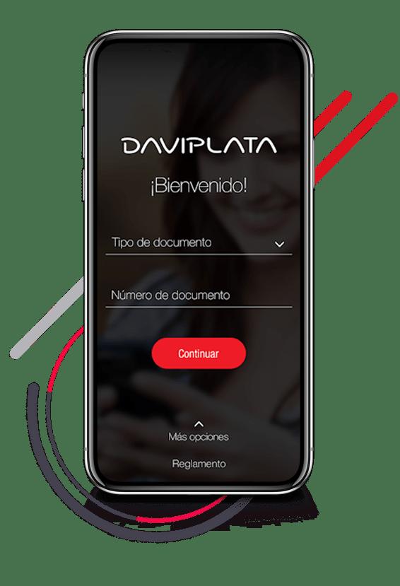 Cómo activar DaviPlata en tu celular