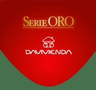 Serie Oro Davivienda