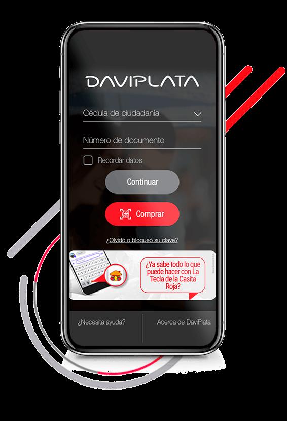 Realice sus compras desde su celular con código QR