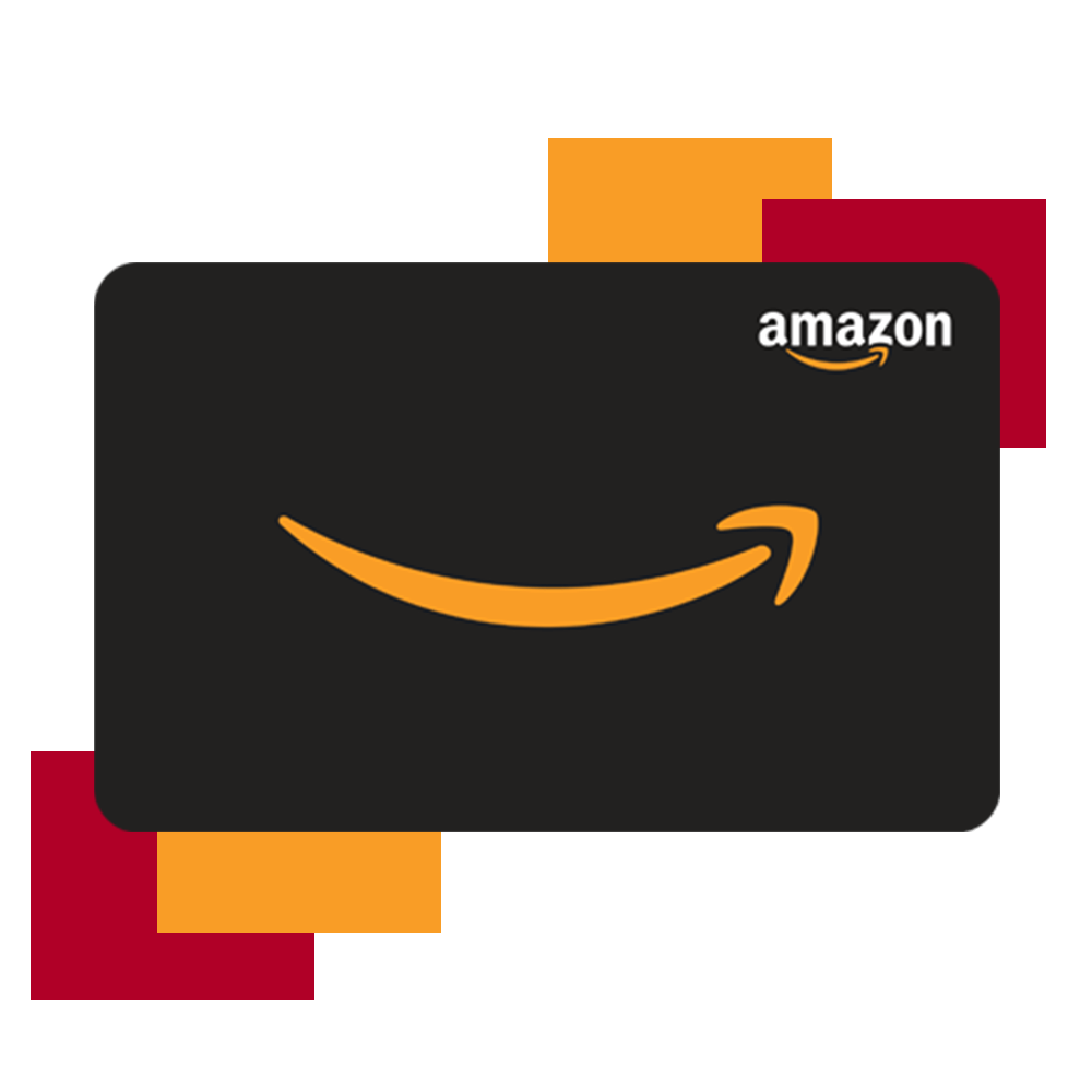 Amazon.com Gift Card Image