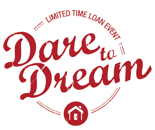 Dare to Dream Logo