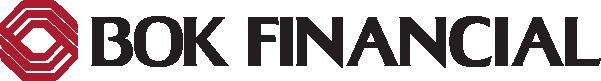 BOK Financial Logo