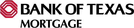 Bank of Texas Mortgage Logo