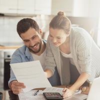 Smart ways to spend tax refund image