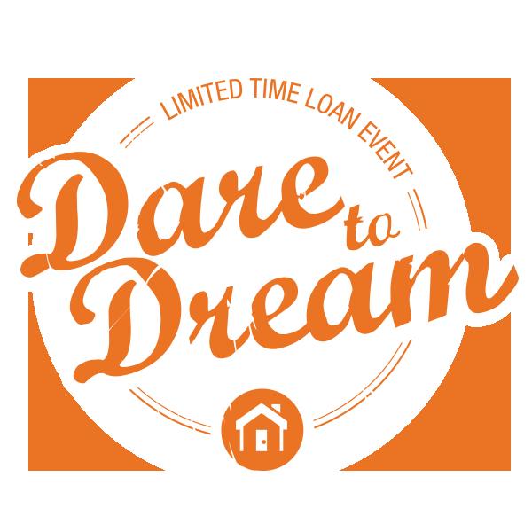 Dare to Dream Logo