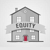Equity video image