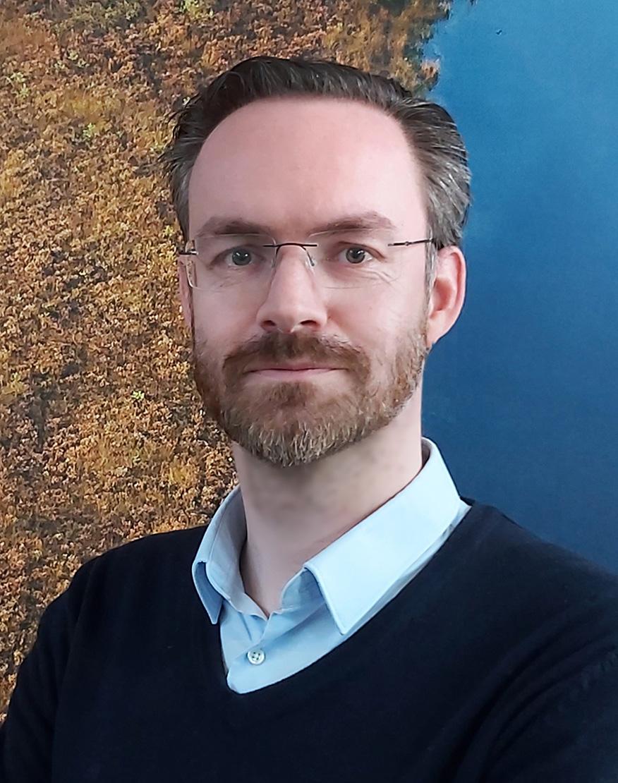 Jeroen Bakker