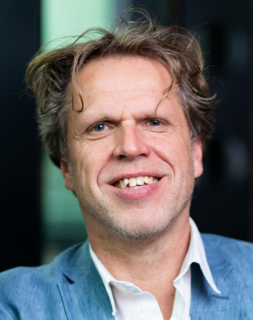 Peter Sampers, Canon Nederland