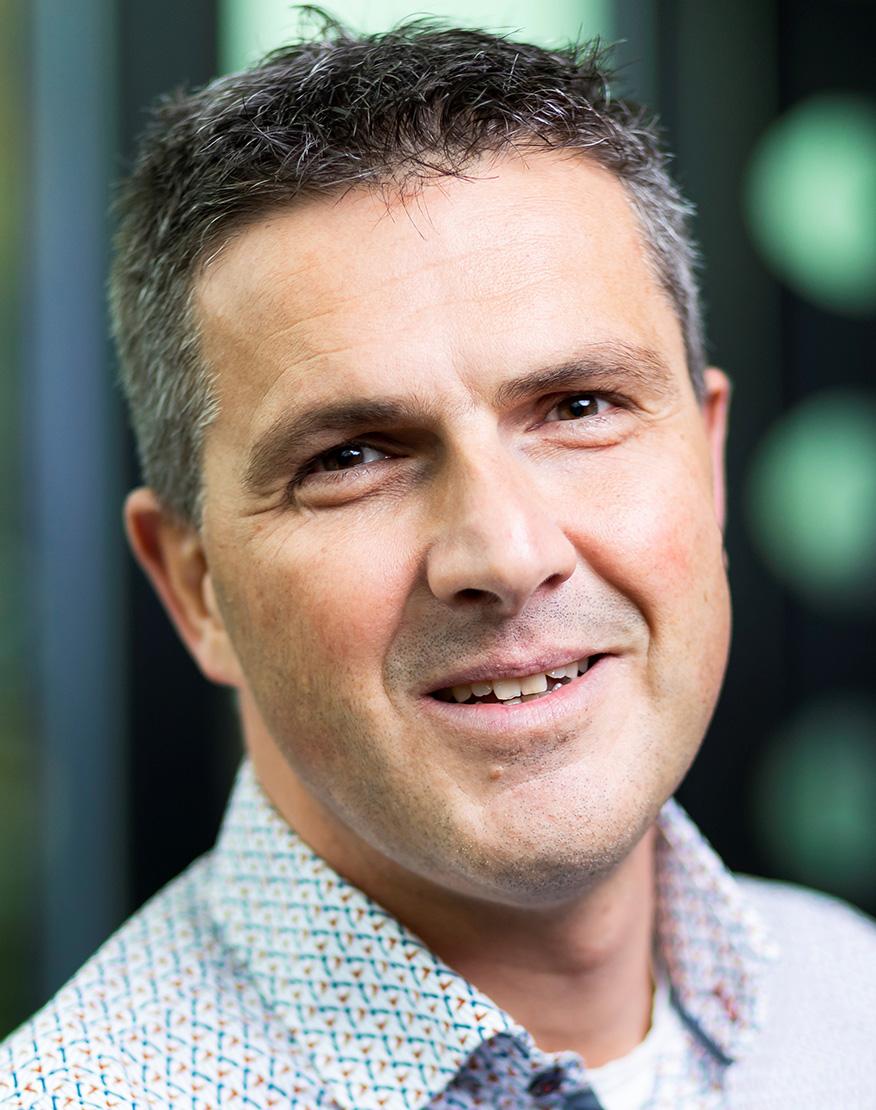 Maarten de Kool