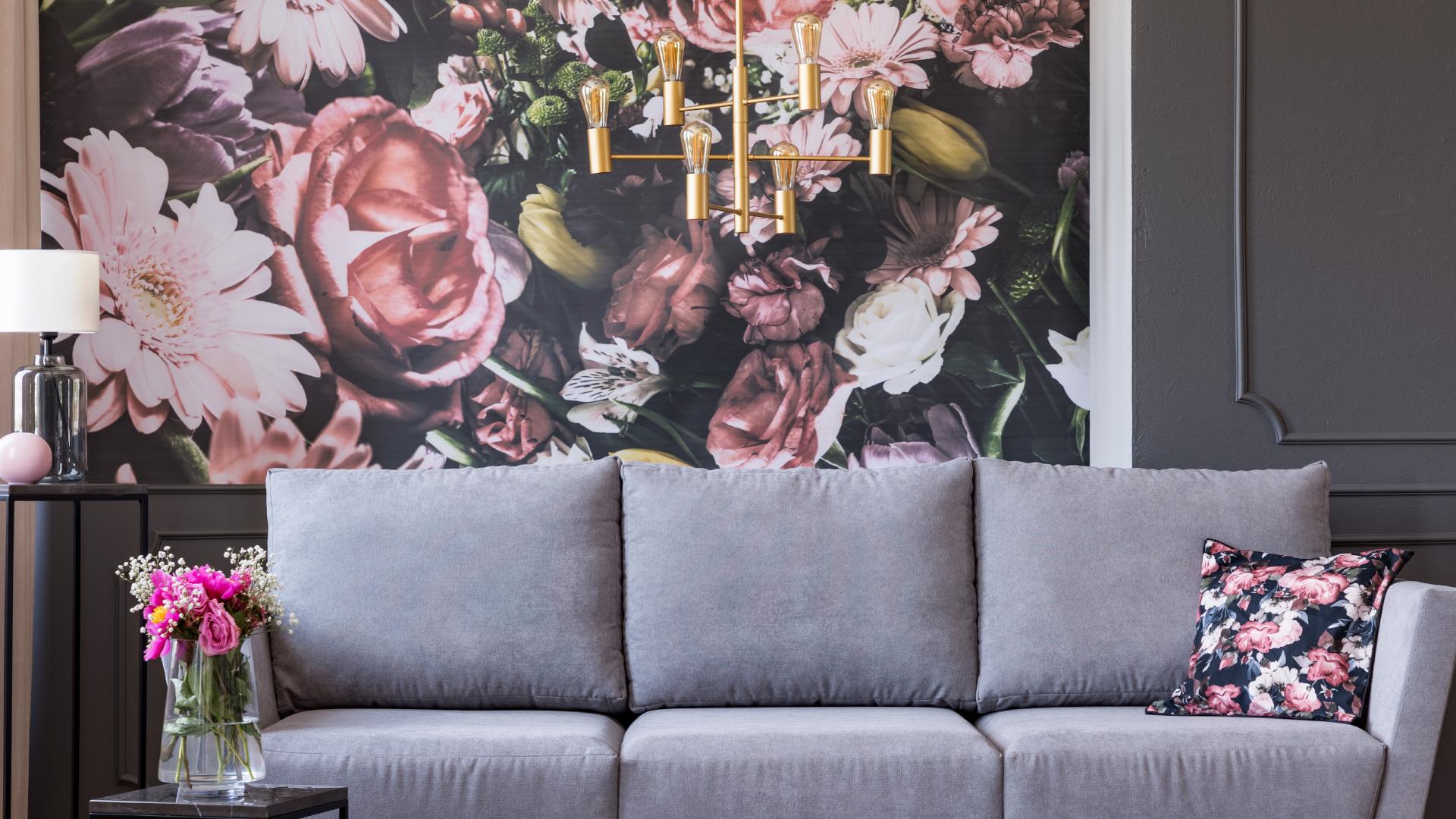 Canon-printmedia - Het digitaal printen van behang