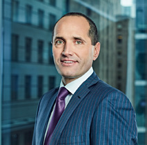 Anthony Viel Managing Partner and Chief Executive Officer