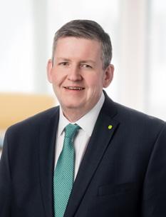 Duncan Sinclair, Chair of Deloitte Canada
