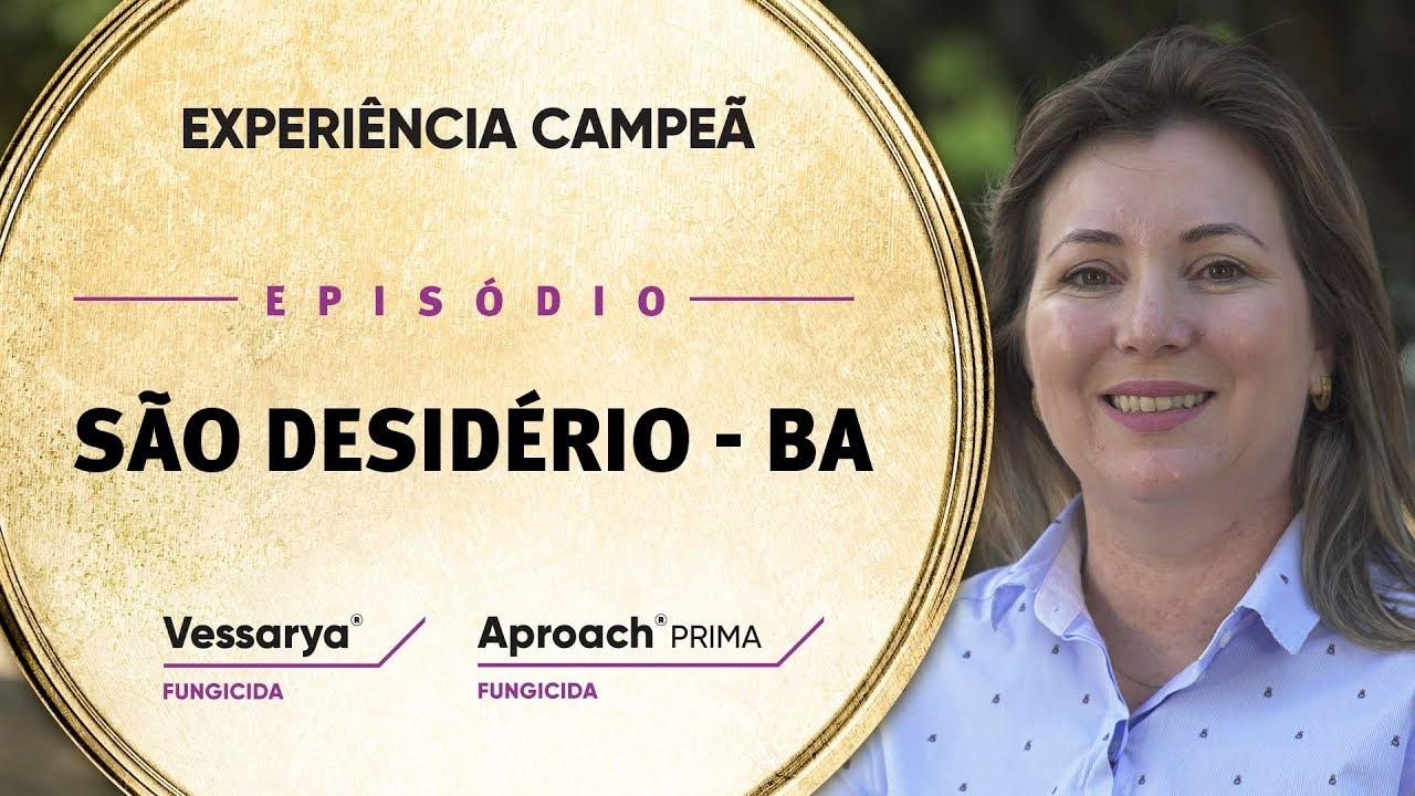 EP 01: São Desidério/BA