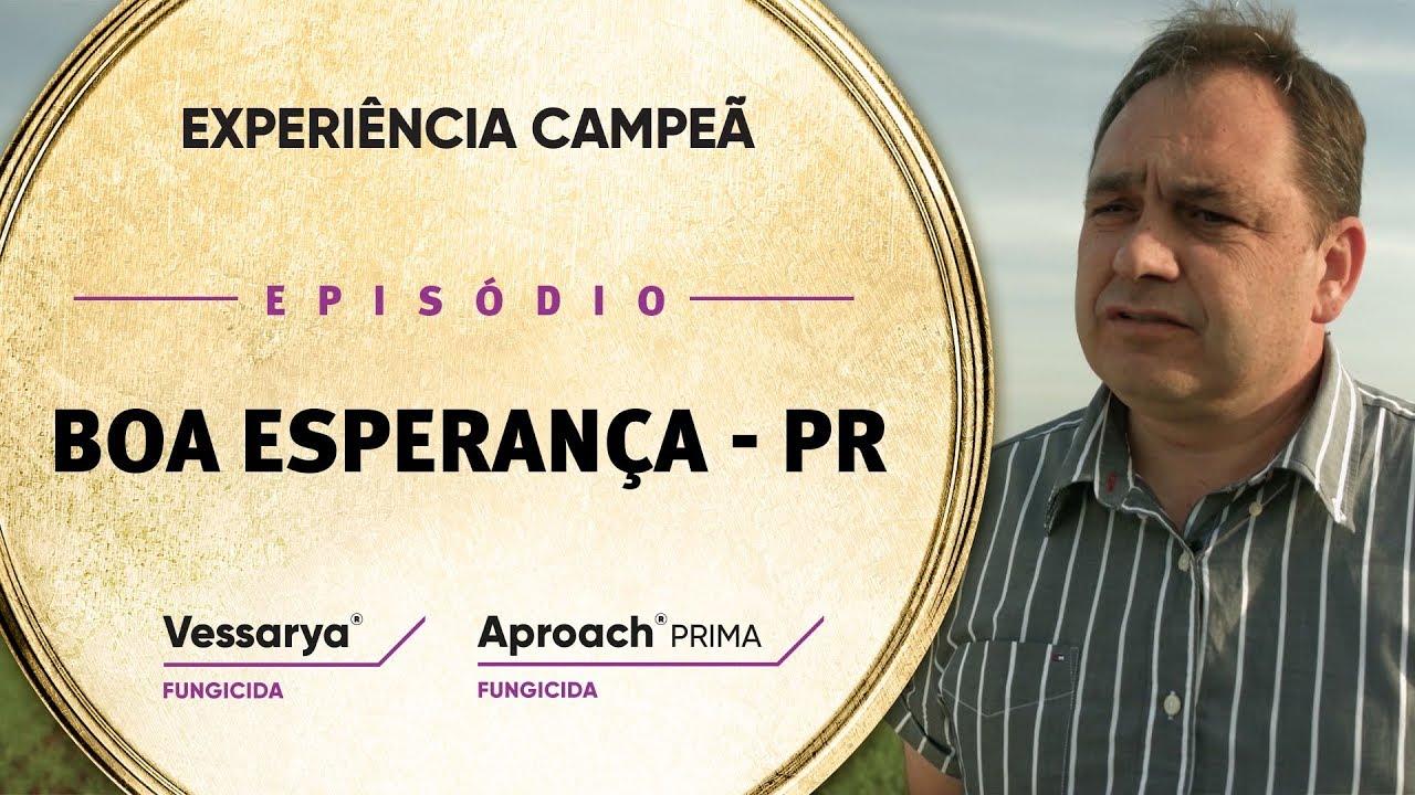 EP 03: Londrina e Boa Esperança/PR
